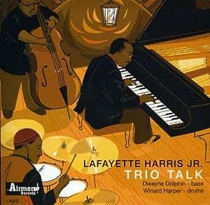 Trio talk lafayette jr harris m sica for Lafayette cds 30