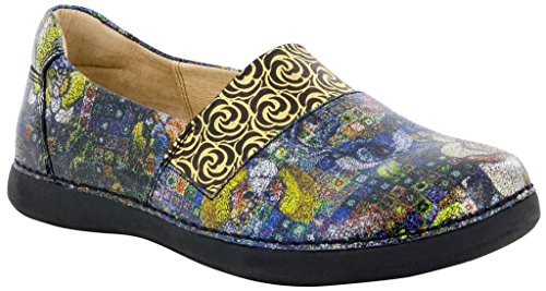 Alegria Kvinners Glee Loafers Sko Gypsy Rose