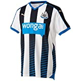 Newcastle United Home Jersey 2015 - 2016