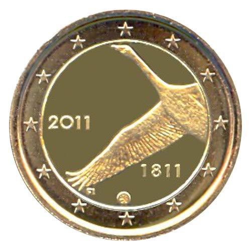 Finnland 2011 Nationalbank