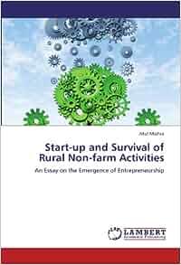 non farming activities in india essays