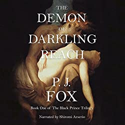 The Demon of Darkling Reach