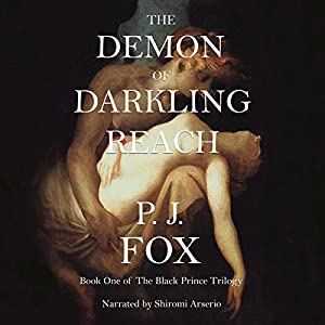 The Demon of Darkling Reach Audiobook