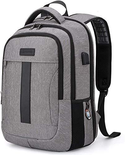 Sosoon Travel Backpack For Laptop