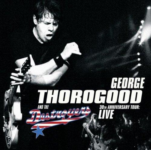 Bad To The Bone (Live)