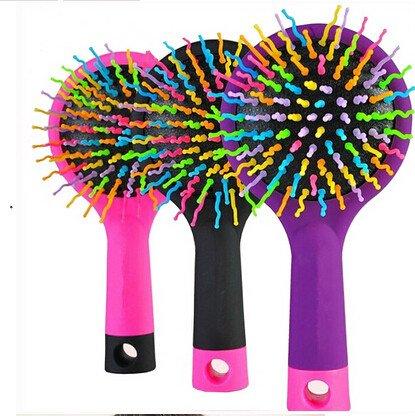 6 inch hair brush - 6