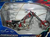 OCC American Chopper CUSTOM RIGID #1 1:18 Bike