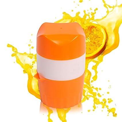 PengYuan Manual portátil exprimidor de Limones hogar Mano Naranja ...