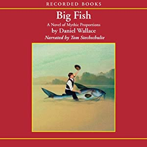 Big Fish Audiobook
