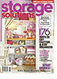 laundry room makeovers Storage Solutions, 2013 Special Double Issue, Country Collectibles # 76 2013