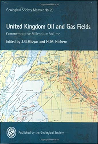 Map Of Uk Oil Fields.Amazon Com The United Kingdom Oil And Gas Fields Commemorative