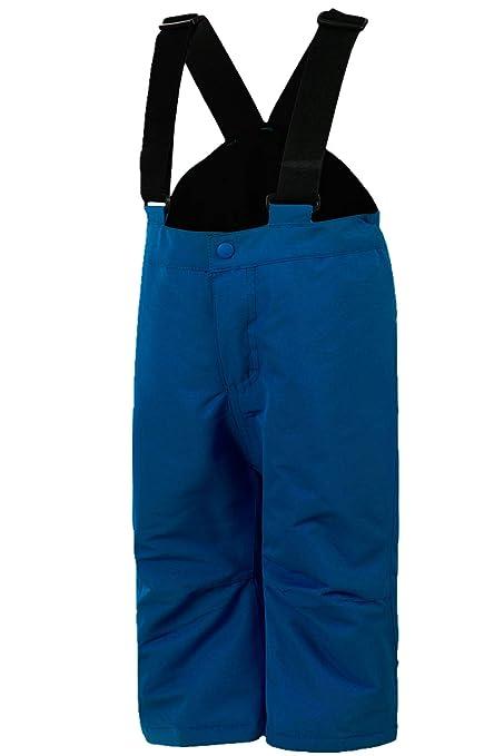 f66851dc Color Kids Salix Ski Pants: Amazon.co.uk: Sports & Outdoors