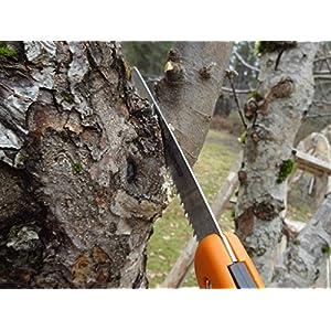 Saw Pruning Saw 7 Inch Razor Sharp Power Tooth Hand Tool