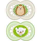 MAM Pacifiers, Baby Pacifier 6+ Months, Best Pacifier...
