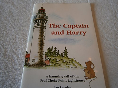 The captain and Harry: A haunting tail of the Seul Choix Pointe Lighthouse