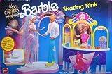 Ice Capades Barbie Skating Rink #7457 (1990)