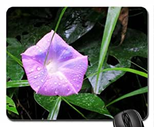 After the rain Mouse Pad, Mousepad (Flowers Mouse Pad)
