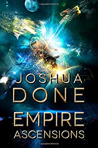 book cover of Empire Ascensions