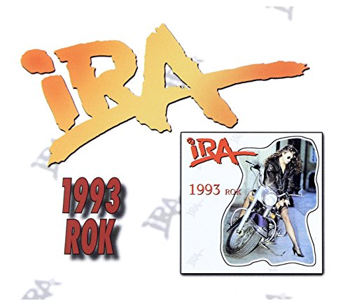 IRA - Ira 1993 Rok [cd] - Zortam Music