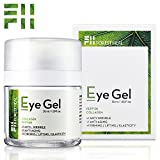 #3: Forest Heal Eye Gel With Collagen Peptides and Niacinamide - Natural Anti Aging, Anti Wrinkle Moisturizer For Under and Around Eyes - 1.69 fl.oz.