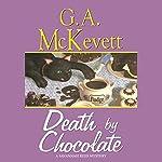 Death by Chocolate: Savannah Reid, Book 8 | G. A. McKevett