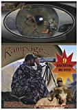Rampage, Alaska Dall Sheep Hunting-tips and tactics of a professional guide