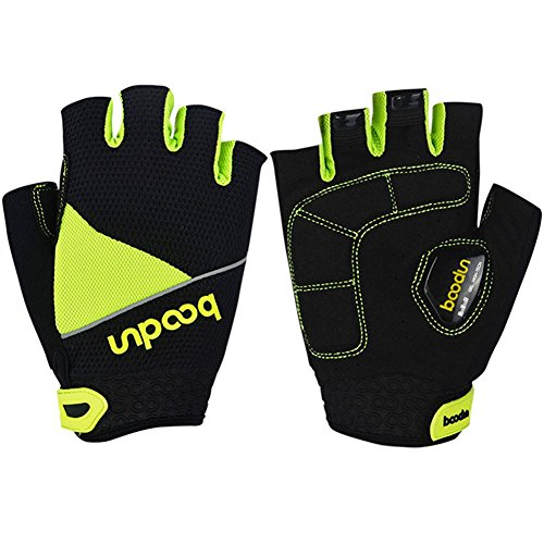 Dreampark Cycling Gloves Breathable Shock absorbing