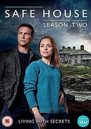 Amazon com: Safe House: Series 2 [DVD]: Stephen Mpoyer, Zoe
