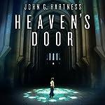 Heaven's Door: Quincy Harker, Demon Hunter, Book 6 | John G. Hartness
