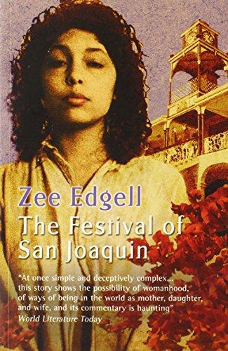 The Festival of San Joaquin (Macmillan Caribbean Writers)