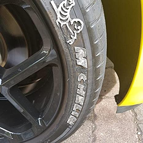 tire stickers replacements tire lettering add on accessory diy
