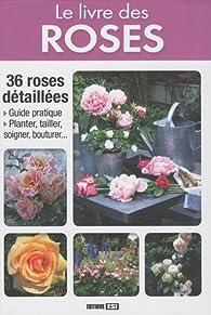 Les Roses par Bénédicte Boudassou