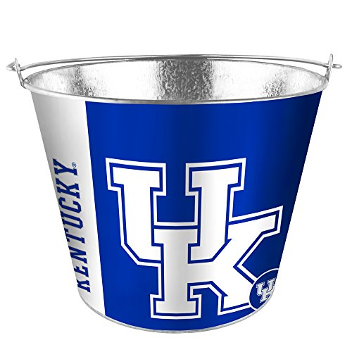 Bucket Wildcats (NCAA Kentucky Wildcats Hype Bucket)