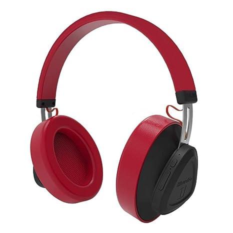 HGA Auricular Bluetooth Estéreo Dual 5.0 Auriculares inalámbricos ...