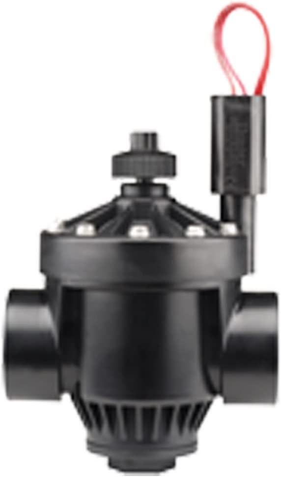 Color Black Hunter Industries Manufacturer Part Number RTL0502PGV101G Hunter 1 PGV Irrigation Valve 2 Lot Size Name Small