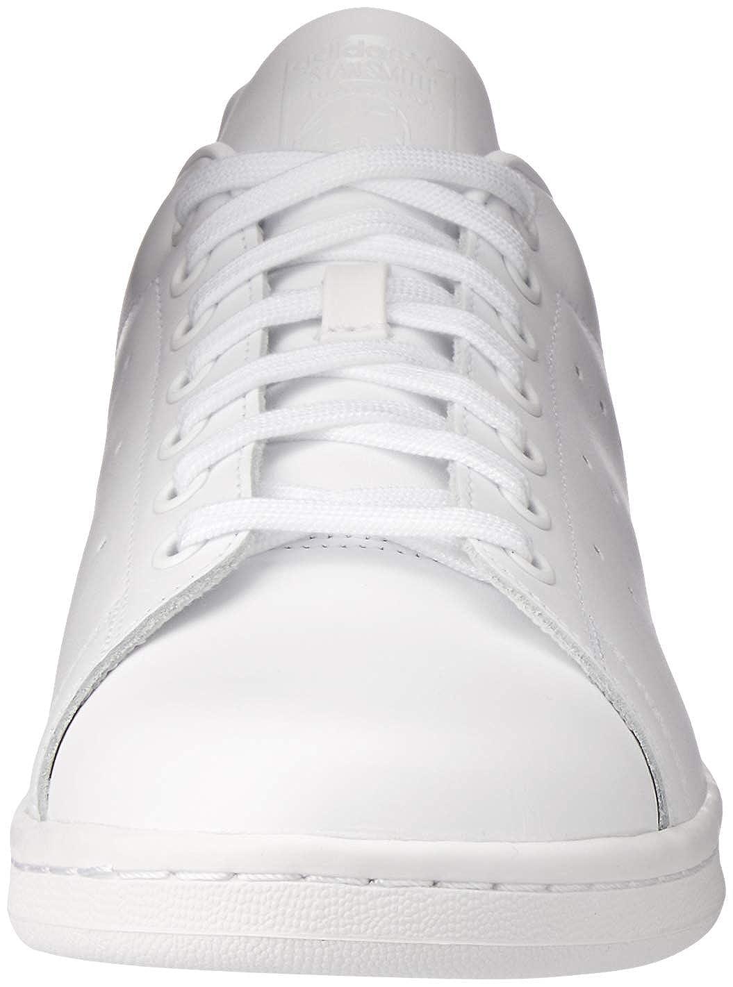 detailed look 38ad6 e13e9 Scarpe adidas - Stan Smith W bianco bianco verde formato  40 2 3  Amazon.it   Scarpe e borse