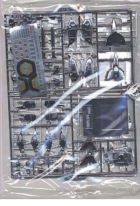 Bandai 1/144 VALKYREE VF-1J SP COATING VER
