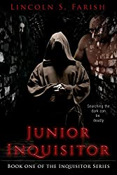 Junior inquisitor (Inquisitor Series Book 1)