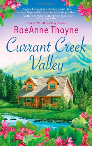 Currant Creek Valley (Hope's Crossing)