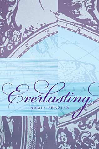 book cover of Everlasting
