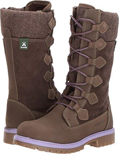 Kamik Takoda Girls' Boots