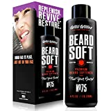 Wild Willie's Beard Conditioner and Softener For Men. All natural beard care treatment, filled with organic essential oils to leave your beard clean and hydrated. Amazing moisturizer made in the USA. For Sale