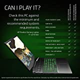 HP Pavilion Gaming Laptop 17-inch, Intel Core