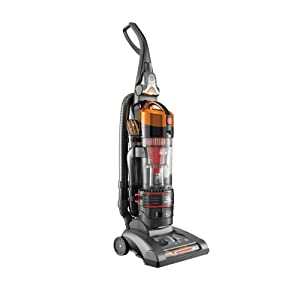 Hoover WindTunnel 2 Rewind Pet Bagless Upright Vacuum Cleaner UH70832