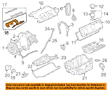 GM Gasket Kit - 19169127