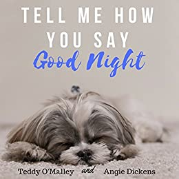 Tell Me How You Say Good Night Kindle Edition By Angie Dickens