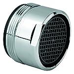 2 Aeratore 28 x 1 maschio X miscelatore rubinetto gruppo vasca filtro ottone abs 51SfmInPjLL. SS150