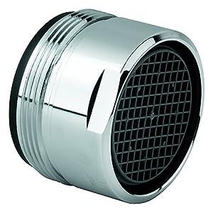 2 Aeratore 28 x 1 maschio X miscelatore rubinetto gruppo vasca filtro ottone abs 51SfmInPjLL. SS300
