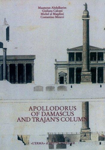 (Apollodorus of Damascus and Trajan's Column)