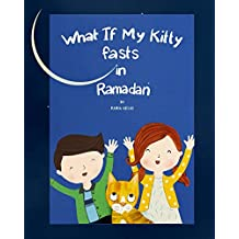 What if my Kitty fasts in Ramadan